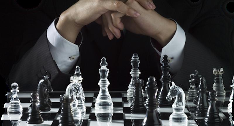 стратегические сессии